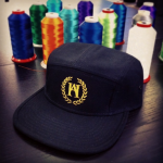 All about embroidery – start offering hats on your online store