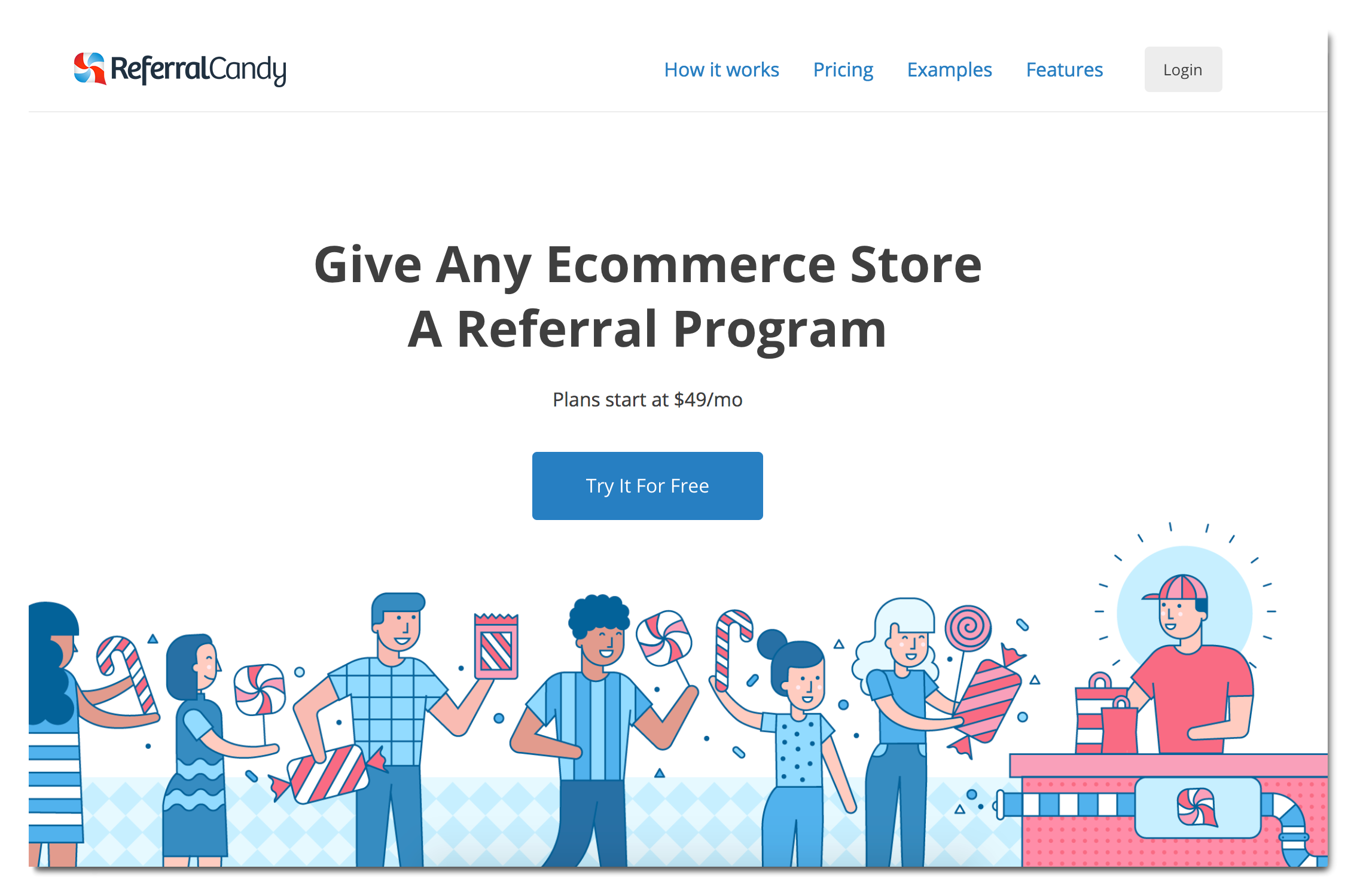 referral candy shopify apps