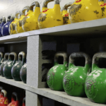 Expanding Business with an Apparel Line - The Story of Kettlebell Kings [Video]