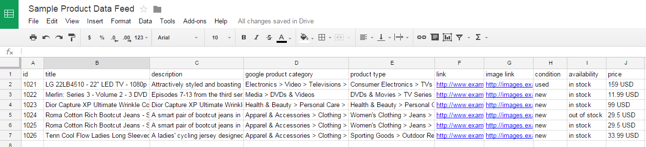 shopping-ads-product-feed-example