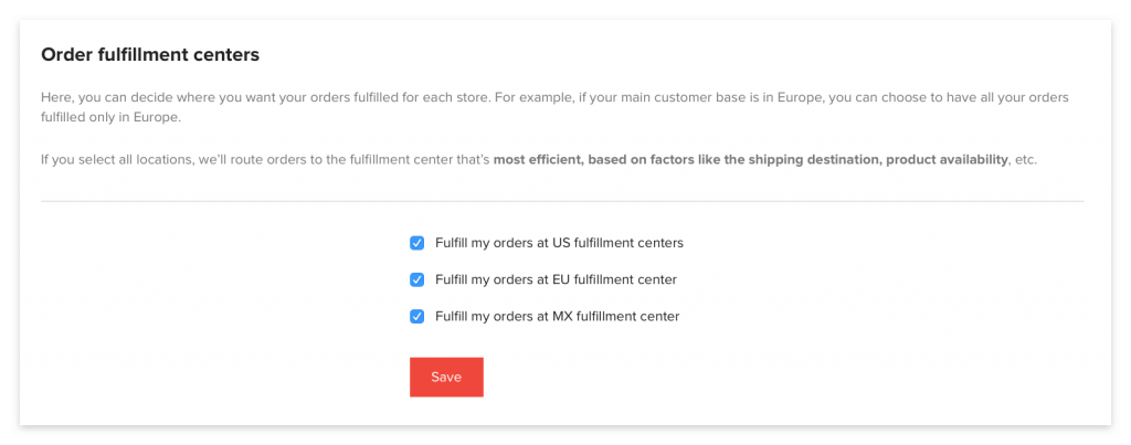 order-fulfillment-centers-opt-out-printful