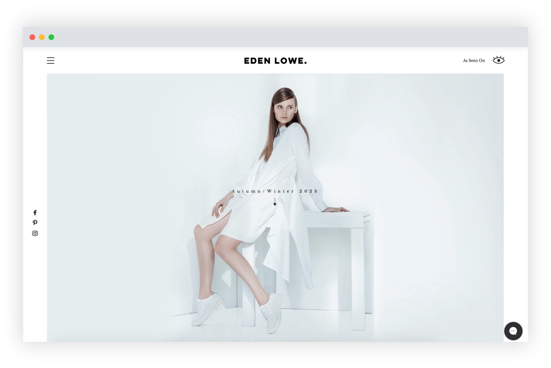 high-end-online-store-template