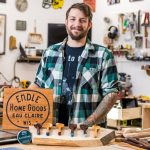 How Endle Home Goods Uses Apparel to Promote Handmade Products