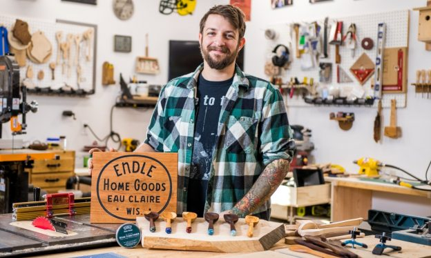 Nick Endle and Endle Home Goods
