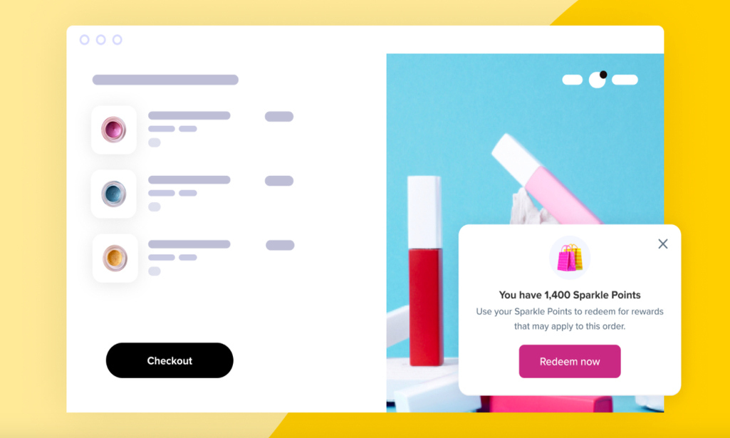 Smile: Rewards and loyalty shopify app