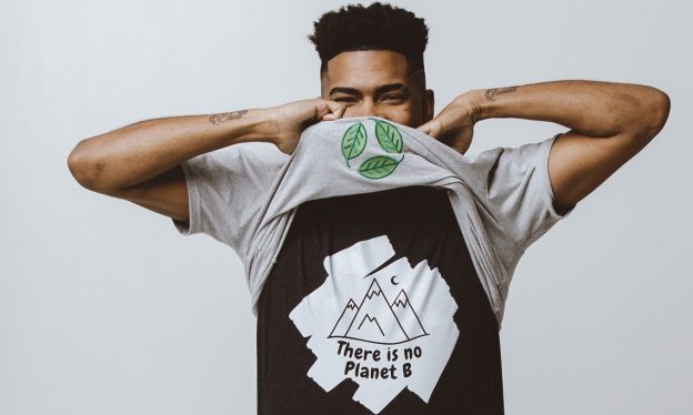 eco friendly tshirt