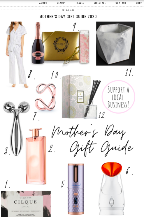 Mother's Day ultimate guide