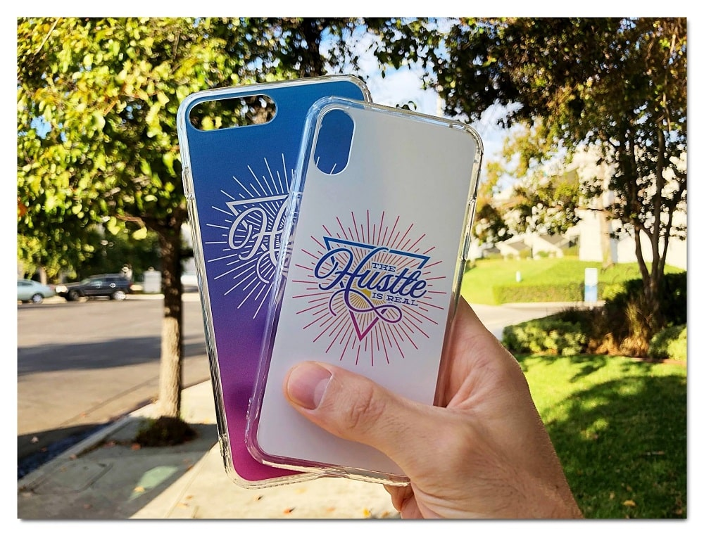 phone cases examples