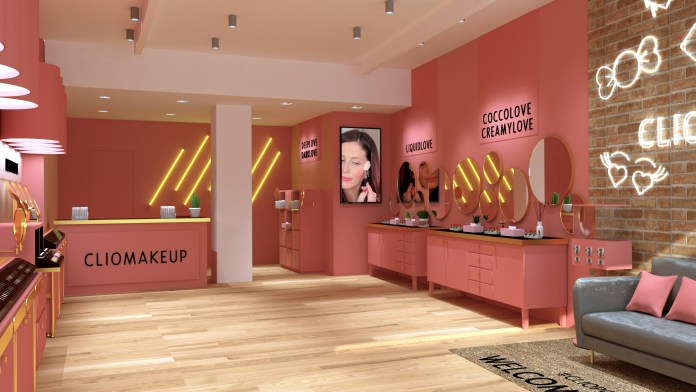 cliopopup store