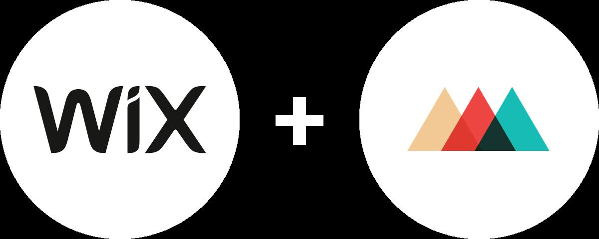Wix print on demand integration