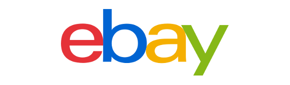 eBay Integration Logo