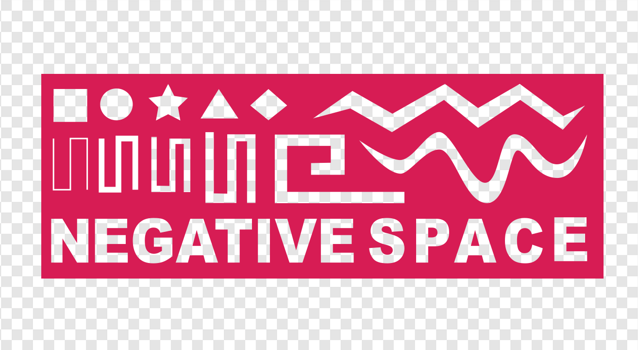 incorrect negative space design